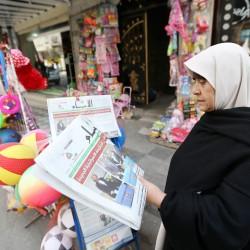 No Mideast peace as long as Hamas mongers hate