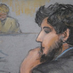 Boston bombing's brutality no guarantee of death penalty case