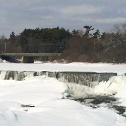 With new engineering study, Yarmouth reconsiders removal of Royal River dams