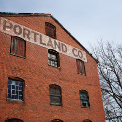 Portland eyes deal with public library to store, digitize city archives
