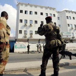 Libya, Somalia raids show US reach, problems