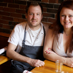 Portland chef to cook at James Beard House