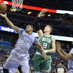Celtics edge Magic for second straight victory