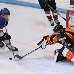 Messalonskee's Dexter heads Eastern Maine Class B hockey all-stars