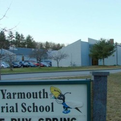 Residents may decide at Town Meeting Saturday, April 11, to redevelop North Yarmouth Memorial School as a municipal and community campus.