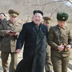 "North Korea to cut all channels with South as ""war may break out any time"""