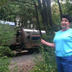 Freeport residents say Downeaster train horns 'absolutely, positively horrible'