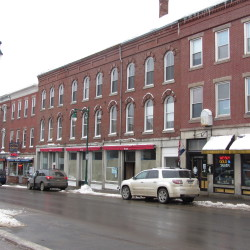 Rockland sees wave of new, relocated businesses