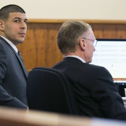 U.S civil suit targets ex-Patriot Hernandez's $3.25 million bonus