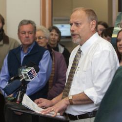 National park concept wins Bangor council endorsement