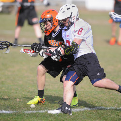 High school lacrosse, 'the fastest-growing sport in the state,' making its way northward