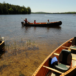 Supporting conservation fund helps Maine tourism