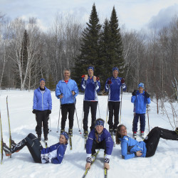Fort Kent girls, boys ski teams capture Class C state titles