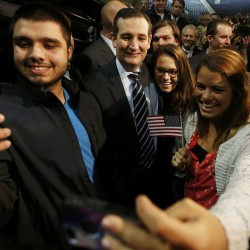 Sen. Ted Cruz officially gives up Canadian citizenship