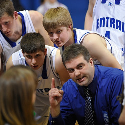 Goodwin steps down as Brewer High School boys basketball coach