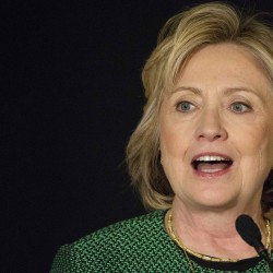 Secretary of State Hillary Clinton returns to work after illness, injury