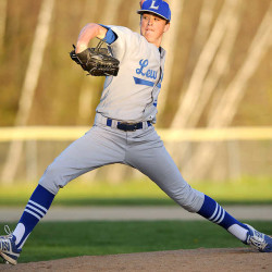 Bangor's Anthony Capuano commits to UMaine baseball program