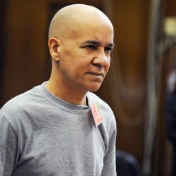Suspect indicted in 1979 death of 6-year-old Etan Patz