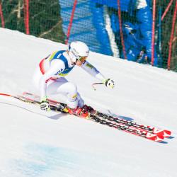 Clark, Nash lead Maine Ski Hall inductees
