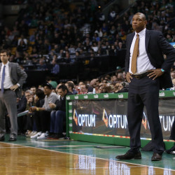 Bobcats knock off weary Celtics