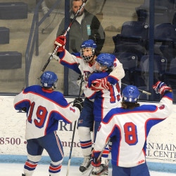 Messalonskee knocks off Brewer in Eastern Maine B title game