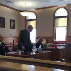 Woman found guilty of aggravated assault on 9-month-old son
