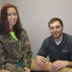 Husson grad students to offer free physical therapy at clinic