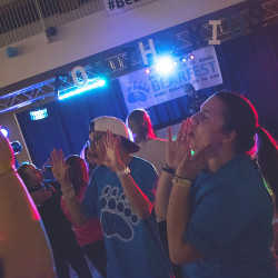 12-hour dance at UMaine to benefit pediatric care