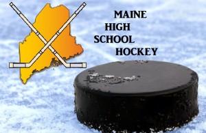 Bangor High School's Parker Sanderson wins Travis Roy Award as state's top hockey senior