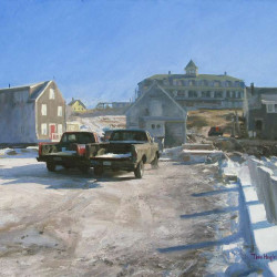 New art exhibit unveiled at Maine Capitol Complex