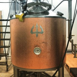 Farm-to-flask distillery launches Maine-made moonshine