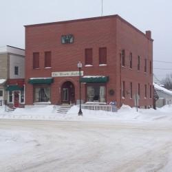 135 Penobscot Ave, Millinocket, Maine