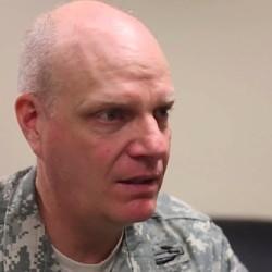 Maine's adjutant general receives Legion of Merit
