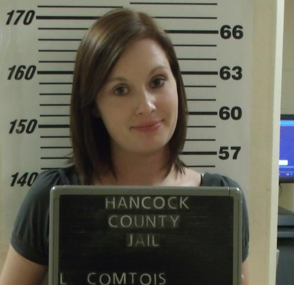 Hancock County Jail - Wikipedia