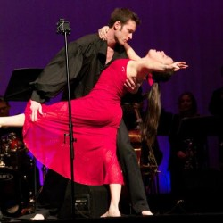 Rotary Club's Music Off Broadway to raise funds for five nonprofits