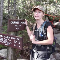 BDN unveils new feature: One-minute hikes