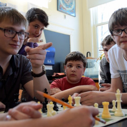 The Ellsworth Chess Club