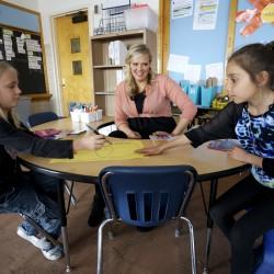 Couple bugs Ohio student to hear teacher bullying