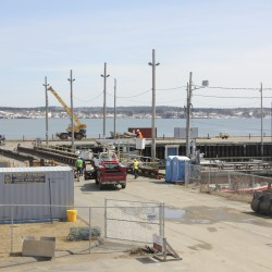 Eastport awarded $6M grant for breakwater funding