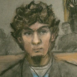 Boston Marathon bombing suspect taken to prison medical center, brother's body unclaimed