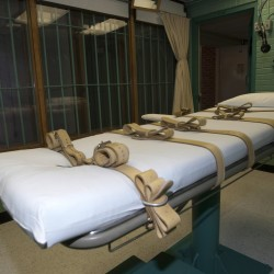 Oklahoma inmate dies of heart attack after botched execution with experimental drug
