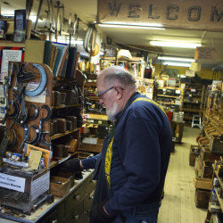 After 44 years in business, Liberty Tool Co. is up for sale