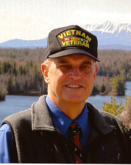 Theodore S. Curtis Jr.