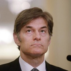 The wizardry of Dr. Oz