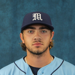 Black helps UMaine baseball sweep UMBC