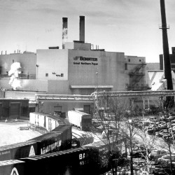 Report: None of $40 million taxpayer-assisted investment improved Great Northern mill