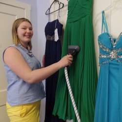 My daughter took a girl to prom. Why did it bother me?