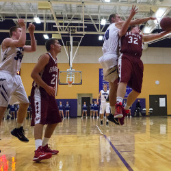 MPA to conduct survey to gauge interest in 5-class format for high school basketball