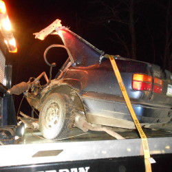 Police say Ohio woman veered into wrong lane, causing fatal Route 1 crash in Prospect