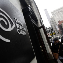 Comcast bid for Time Warner threatens free speech